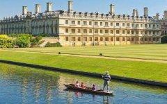 英国顶尖大学作弊案3年增40%牛津剑桥未幸免