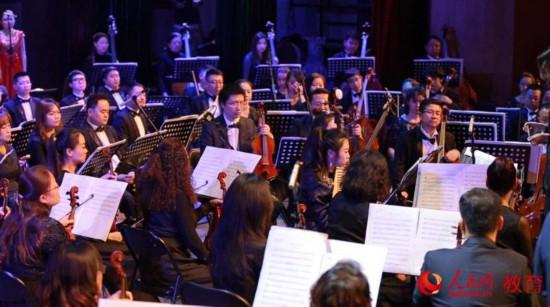 甘肃交响乐团