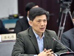 教育部部长陈宝生到中国矿业大学调研 对学校提出六点希望