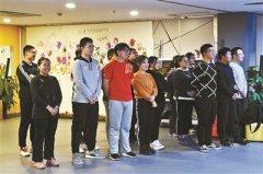 """天津大学开""""减肥课""""达标可获学分 校方:希望学生借此养成良好的锻炼习惯"""