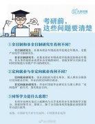 九张图教你读懂专硕和学硕的区别(图)