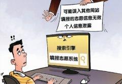 高考志愿怎能靠搜索引擎?(网上中国)