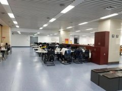 国庆假期郑州许多大学生没有回家:备战考研