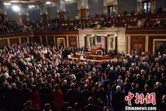 美众议院通过决议反对特朗普从叙利亚撤军