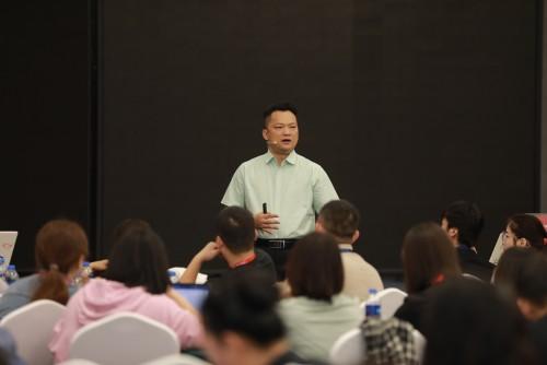 大校长增长裂变训练营:民办教育如何生存?龙头机构如何保障市场占有率?