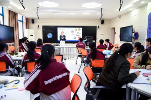 工商外国语学校开设创新型课程.jpg