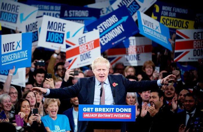 【亚盘汇市】英国大选在即英镑延续涨势,美元下挫至四个月低位