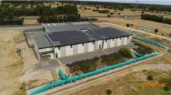 投资3000万美元!西澳水务公司将在未来三年部署15MW太阳能
