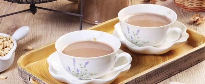 奶茶做法有哪些?